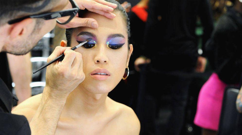 Foto: Maquillaje con la edición limitada para Sephora de Pat McGrath Labs. (Getty)