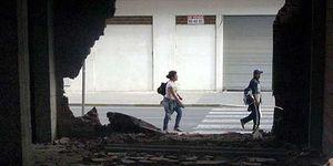Entra en vigor el decreto ley de medidas urgentes por los daños del terremoto