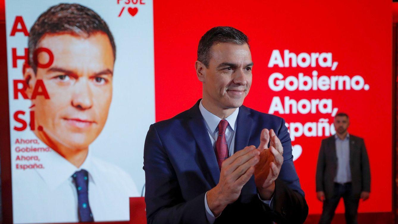 Sánchez avisa: el CNI y la Policía investigan los lazos entre líderes separatistas y Tsunami