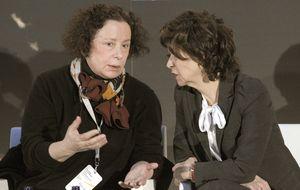 REE y Enagás impulsan el papel ejecutivo de la mujer en el Ibex