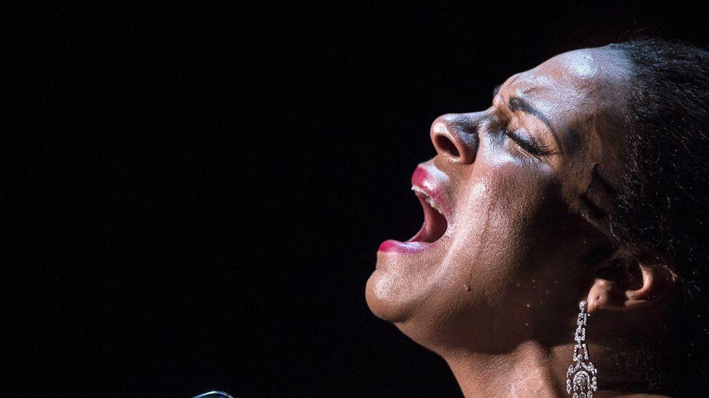 Audra McDonald: En Broadway los productores no arriesgan