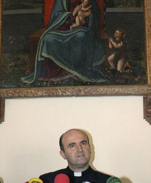 Los párrocos de Guipúzcoa se rebelan contra Munilla, el nuevo obispo impuesto por Rouco