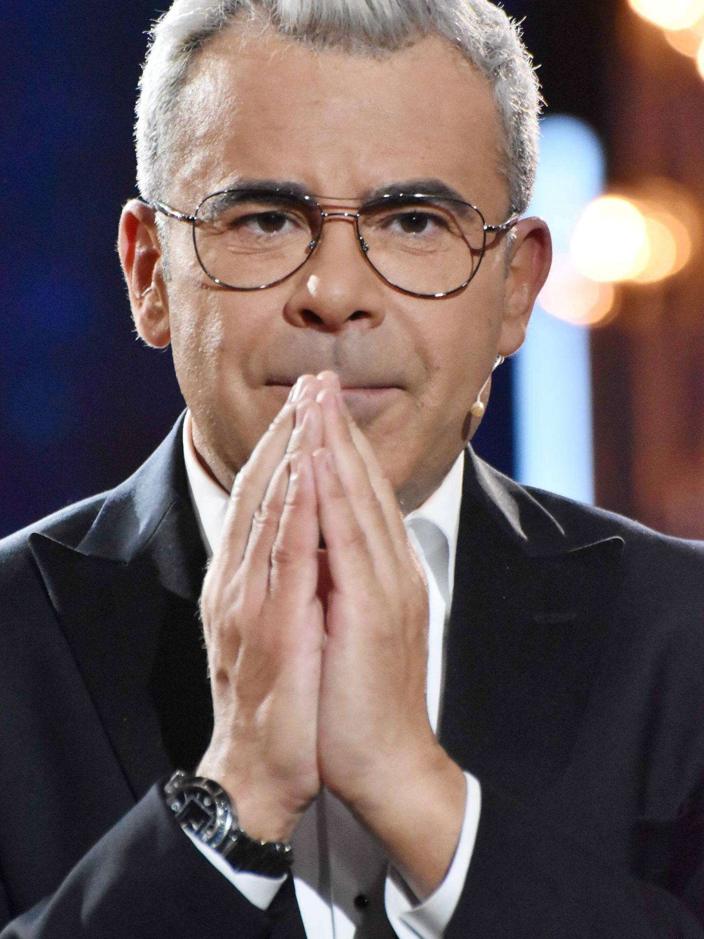 Jorge Javier Vázquez en 'GH Dúo'. (Cordon Press)