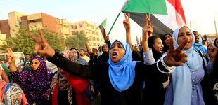 Post de Militares y civiles desatascan la transición política en Sudán