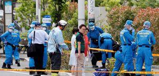 Post de Una niña y hombre muertos y 15 heridos por un ataque con cuchillos en Japón