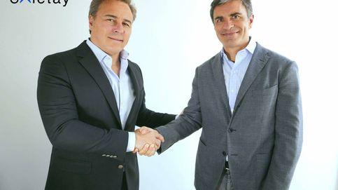 Dimas Gimeno y Atitlan se unen para crear un gigante 'retail' junto a Amazon