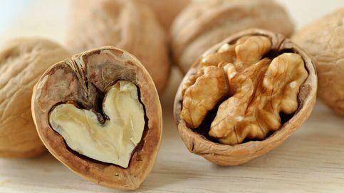 ¿Cuántas nueces tienes que comer para bajar el colesterol malo?