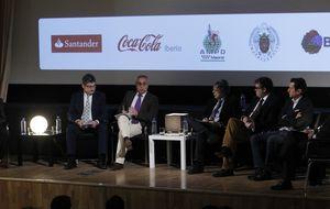 Blanco asegura que Marta Domínguez continúa siendo una referencia en España