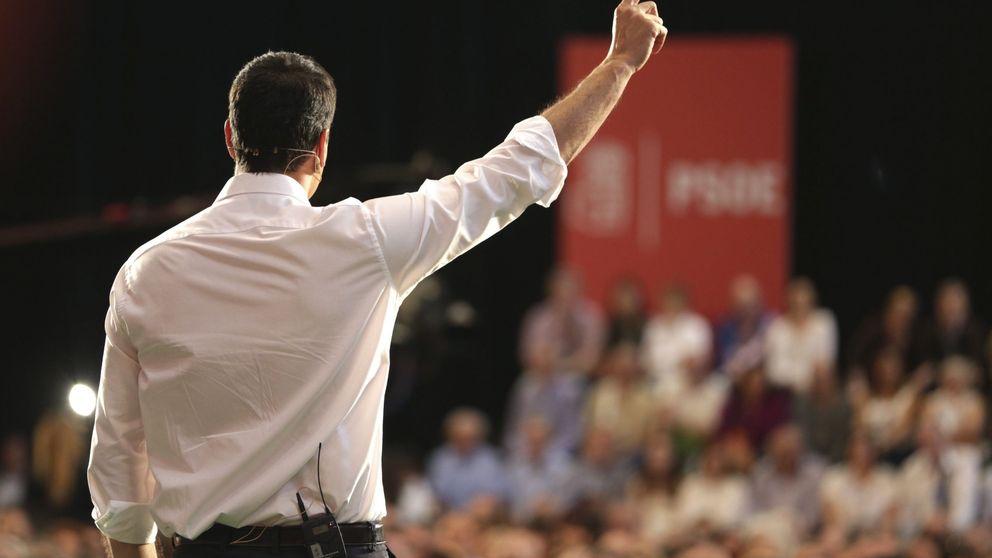 El PSOE empieza a encajar que puede quedar tercero en votos el 26-J