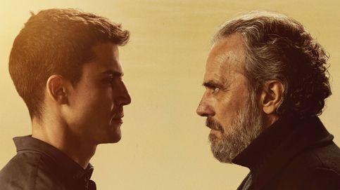 Hecho insólito: Netflix arrebata el final de 'Vivir sin permiso' a Telecinco