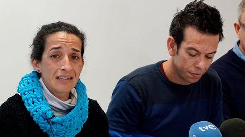 La madre de Gabriel pide llenar las redes de pescaditos para que aparezca su hijo