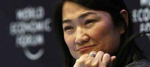 Zhang Xin: De fabricar juguetes en China a ser una de las mujeres más ricas del mundo