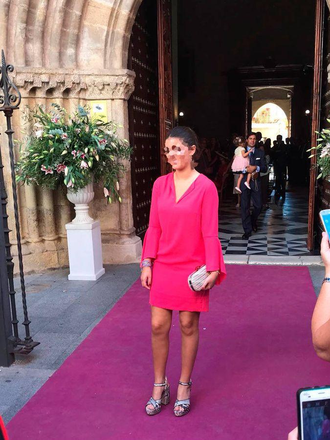 Bodas de famosos: Todas las fotos de la boda de Sibi Montes, la ...