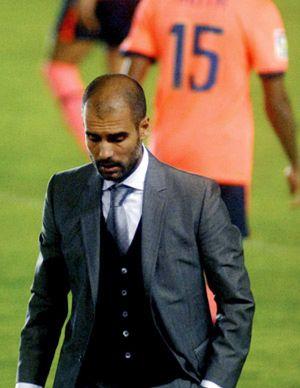 """Guardiola: """"No se repetirá el juego de Jerez"""""""