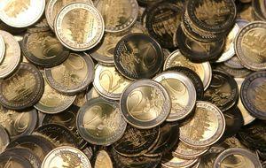 El euro vuelve a cambiarse 1,36 dólares a la espera de EEUU