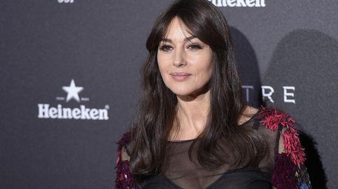 La baronesa Thyssen y James Bond dan plantón a Monica Bellucci en el Real
