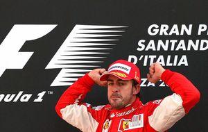 El miedo de Ferrari a 'vivir arrodillado' en Monza, su casa
