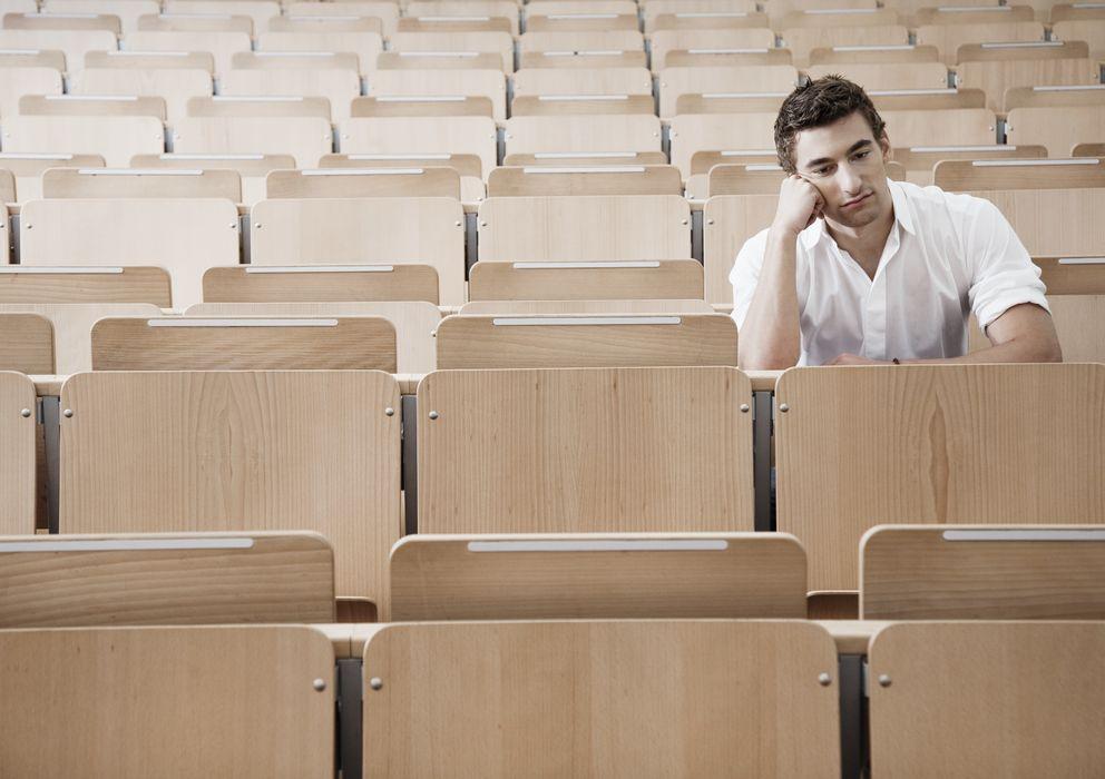 Foto: El pensamiento contrafactual nos ayuda a potenciar nuestra capacidad de pensamiento analítico. (Corbis)