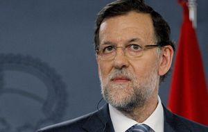 Rajoy hablará del caso Bárcenas pero no de su responsabilidad