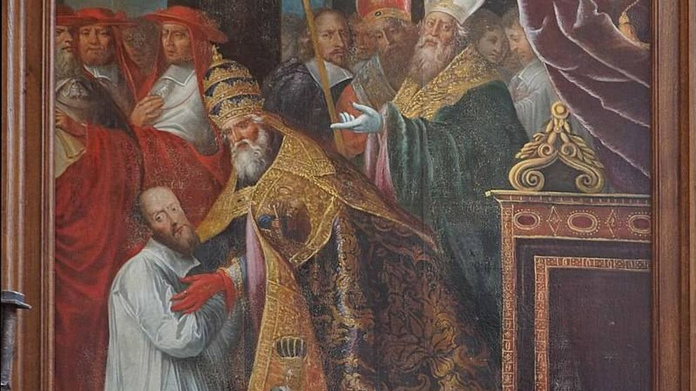 ¡Feliz santo! ¿Sabes qué santos se celebran hoy, 24 de enero? Consulta el santoral