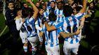 Anduva no fue suficiente para el Mirandés: la Real Sociedad jugará la final de Copa