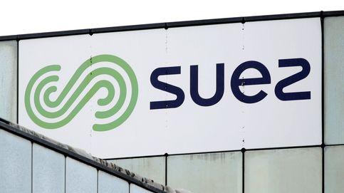 Suez, propietaria de Agbar, rechaza la opa de su competidora Veolia