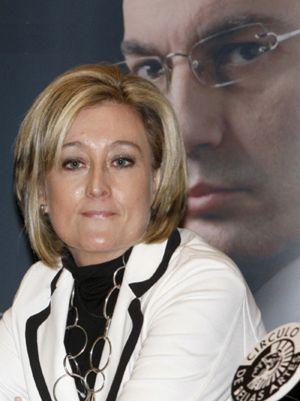 A vueltas con el libro: la esposa del juez Bermúdez se juega su puesto en el TSJM el próximo jueves