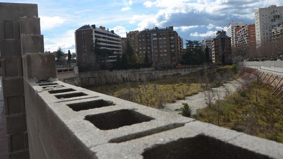 Objetivo Valdebebas: el suelo se pone de nuevo en valor en Madrid