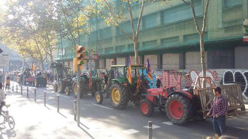 """""""El mundo entero tiene que ver hoy una Cataluña independiente"""""""