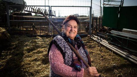 Jacinta, escritora y analfabeta: Mi madre me decía que las mujeres no debíamos leer
