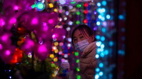 China cancela las celebraciones del Año Nuevo en varias provincias por los rebrotes