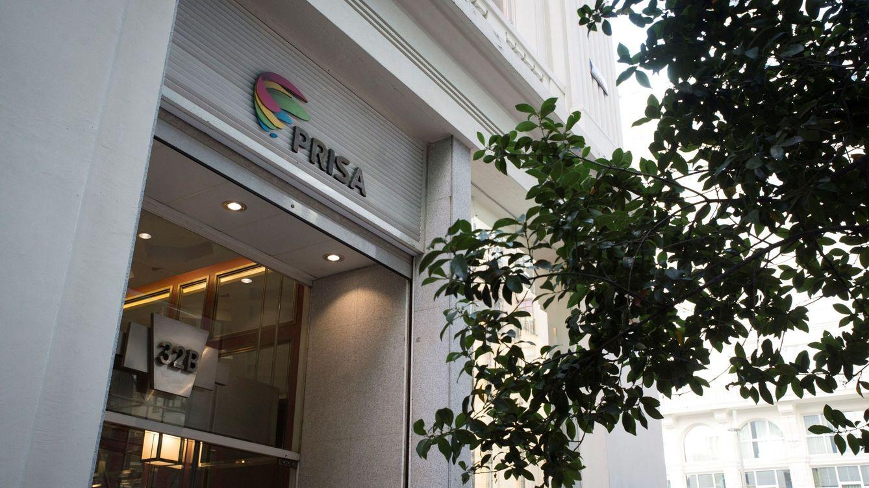Prisa elige a Francisco Cuadrado como nuevo presidente de Santillana