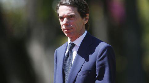 Aznar pide refundar el PP ante el riesgo de extinción y no ser partido de Gobierno