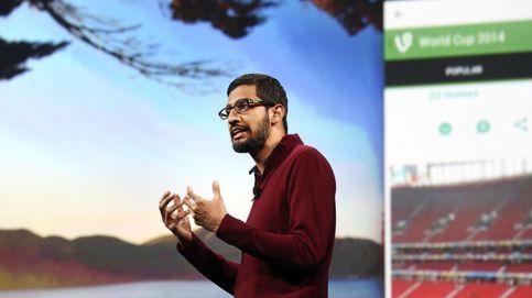 El multazo de la UE a Google no te saldrá gratis: por qué los móviles acabarán costando más