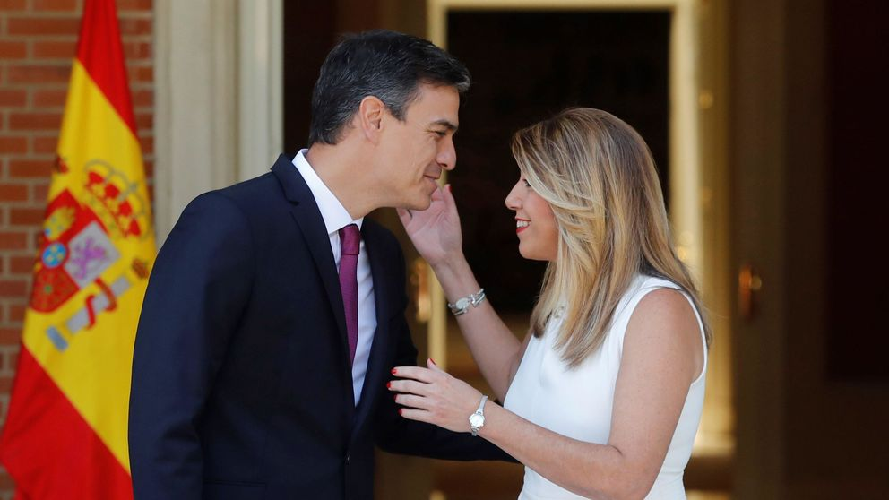 Díaz da aire a Sánchez: carga contra Casado y el PP por el no al nuevo déficit