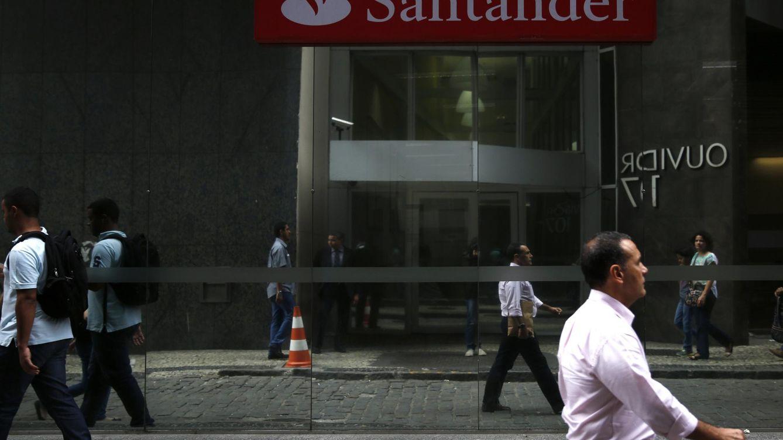 Santander y BBVA hacen caja en América: ventas por 10.000 M para reforzar su capital