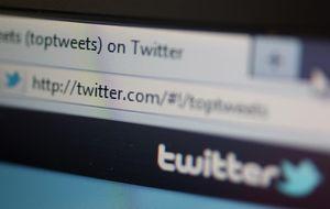 Los cinco errores capitales en Twitter