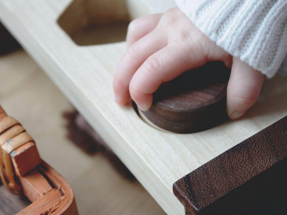 Foto: Decoración siguiendo el método Montessori en Ikea y El Corte Ingles. (Sigmund para Unsplash)