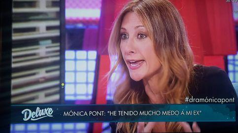 """El desgarrador relato de Mónica Pont: """"Doy a mi hijo por perdido"""""""