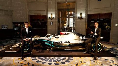 Las señales que indican que algo pasa en torno a Mercedes en la F1. ¿Se vende a Ineos?