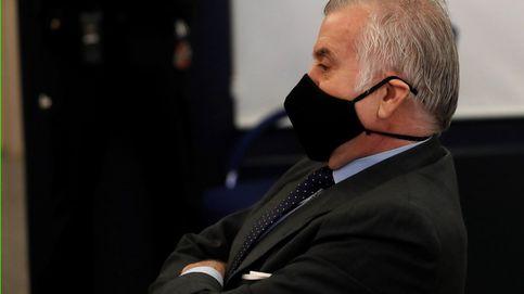 Prisiones propone dos permisos de seis días para Bárcenas, que decidirá el juez