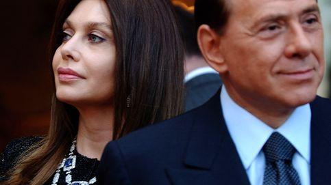 Veronica Lario halla la fórmula matemática para 'desplumar' a Berlusconi