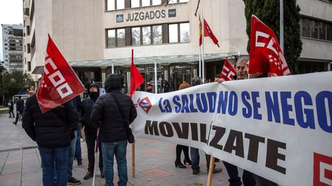 Aplazan a febrero las declaraciones de los afectados por amianto de Metro de Madrid