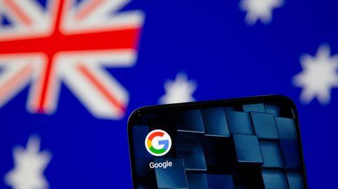 'G-exit': hay un país que puede quedarse sin Google para siempre (y Europa se lo piensa)