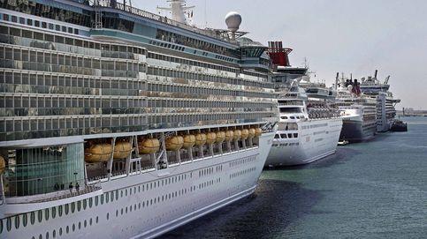Costa Cruceros avisa a sus pasajeros sobre disturbios civiles en Barcelona