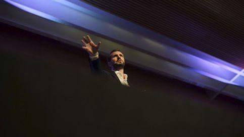 Casado apuesta por la economía: España no soportaría otra crisis con el PSOE