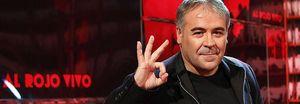 Antonio García Ferreras fracasa con su idea de poner las mañanas 'Al rojo vivo'