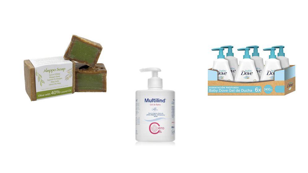 Foto: El mejor jabón neutro para personas con cualquier tipo de piel