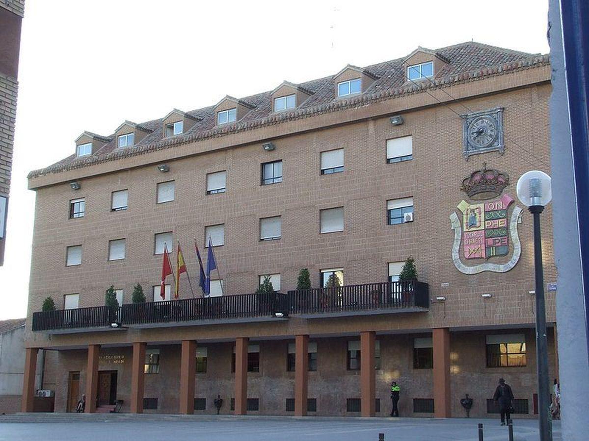 Foto: Ayuntamiento de Móstoles.
