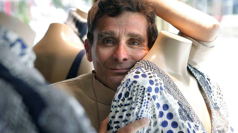 Adolfo Domínguez, el diseñador a la vanguardia de la moda española